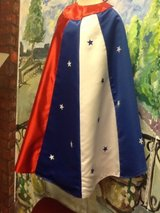 wonder woman inspired cape in Fort Bliss, Texas
