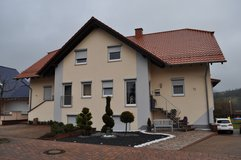 Apartment close to Landstuhl Hospital and Ramstein in Ramstein, Germany