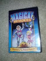 NIP Magical Memories - Mystery of the Third Planet DVD in Camp Lejeune, North Carolina