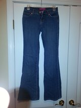 REDUCED GLO Jeans Size 1 Long in Warner Robins, Georgia