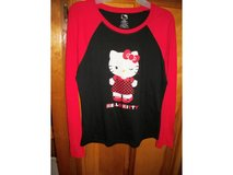 2010 NEW LADIES HELLO KITTY T SHIRT SIZE LARGE in Fort Hood, Texas