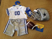 Build-A-Bear Lakers Outfit in Fort Bliss, Texas