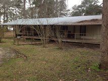 2 Bed 2 Bath Moble home for rent on Lake Vernon in Leesville, Louisiana