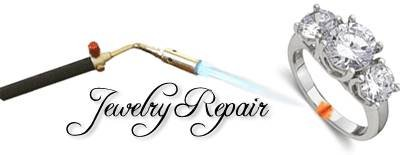 LOW COST PROFESSIONAL JEWELRY REPAIR - WHILE YOU WAIT in Warner Robins, Georgia