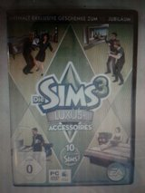 sims3 luxus accessoires in Ramstein, Germany