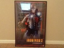 Iron Man 2 Poster in Camp Lejeune, North Carolina