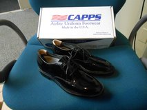 CAPPS Military Dress Shoes Womans Size 8 in Fort Lewis, Washington