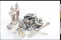 NO BS, JUST CASH NOW FOR YOUR SILVER ITEMS in Okinawa, Japan