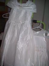 2Communions dress-Special -Occassions in Ramstein, Germany