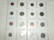 Coin Sets or individual coins in Glendale Heights, Illinois