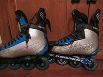 mission dsx indoor speed skates in Fort Campbell, Kentucky