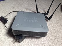 Cisco WAP4410N Wireless-N Access Point in Naperville, Illinois