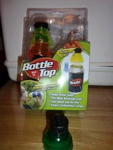 8014 BOTTLE TOP SNAP ON DRINK SAVER 10 PIECES in Fort Hood, Texas