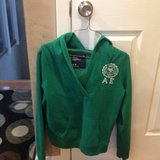 Cute Green American Eagle Hoodie size M in Oswego, Illinois