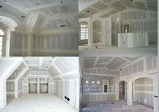 DRYWALL & PAINTING PRO'S in Tomball, Texas