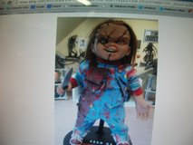 """""""""""WANTED""""""""""""    1.1 CHUCKY       Anything """" CHUCKY """"? in Quad Cities, Iowa"""