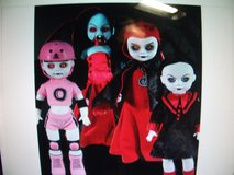 $$$ I  Want To Buy Living Dead Dolls:     Any Amount. Also Side Show Collectibles. $$$ in Quad Cities, Iowa