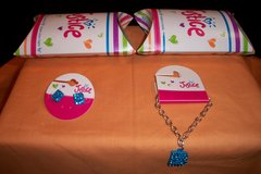 NIB Justice Necklace and Earrings (T=40/5) in Fort Campbell, Kentucky