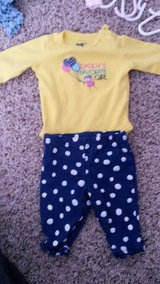 3 Month Baby Girl Outfit - Carters in Batavia, Illinois