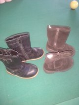 Girls Boots in Vacaville, California