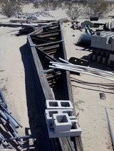 Prefabricated Roof Trusses in 29 Palms, California