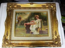 ***SEVERAL PIECES OF Framed ARTWORK*** in Quantico, Virginia