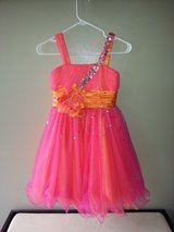 Girls Short Homecoming or Pageant Formal Dress in Leesville, Louisiana
