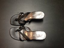 Womens Black Dress Shoes Size 9 in Wilmington, North Carolina